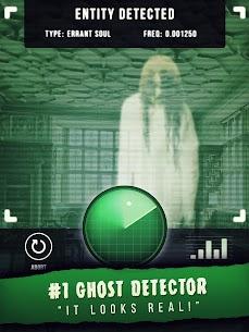 Ghost Detector Radar Simulator (MOD, Pro) v2.1.8 1