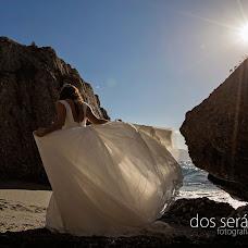 Fotógrafo de bodas Blas Castellano (dosseranuno). Foto del 24.09.2015