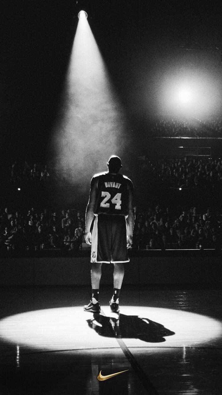 Iphone And Android Wallpapers Kobe Bryant Wallpaper For Iphone And Android