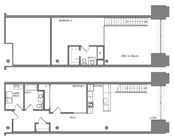 Go to Swofford - Ristretto Floorplan page.