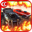 Crazy Traffic Illegal Racing 2 icon