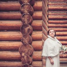 Wedding photographer Olga Prokhorova (stepasha). Photo of 18.06.2014