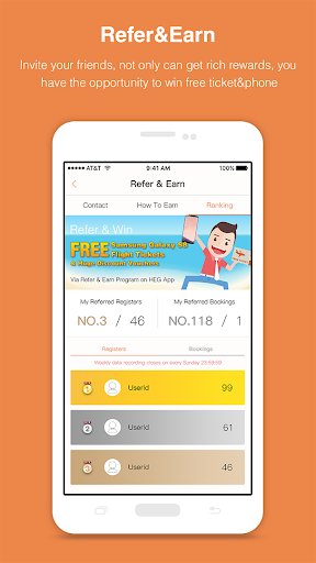 HappyEasyGo - Cheap Flight & Hotel Booking App 2.2.9 2