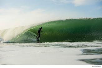 Photo: Nate Tyler, Central California. Photo: Burkard
