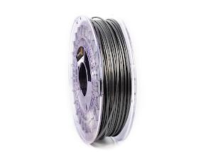 Fillamentum Extrafill Vertigo Grey PLA - 1.75mm (0.75kg)