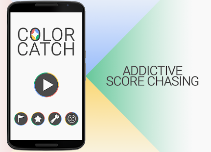 Color Catch- screenshot thumbnail