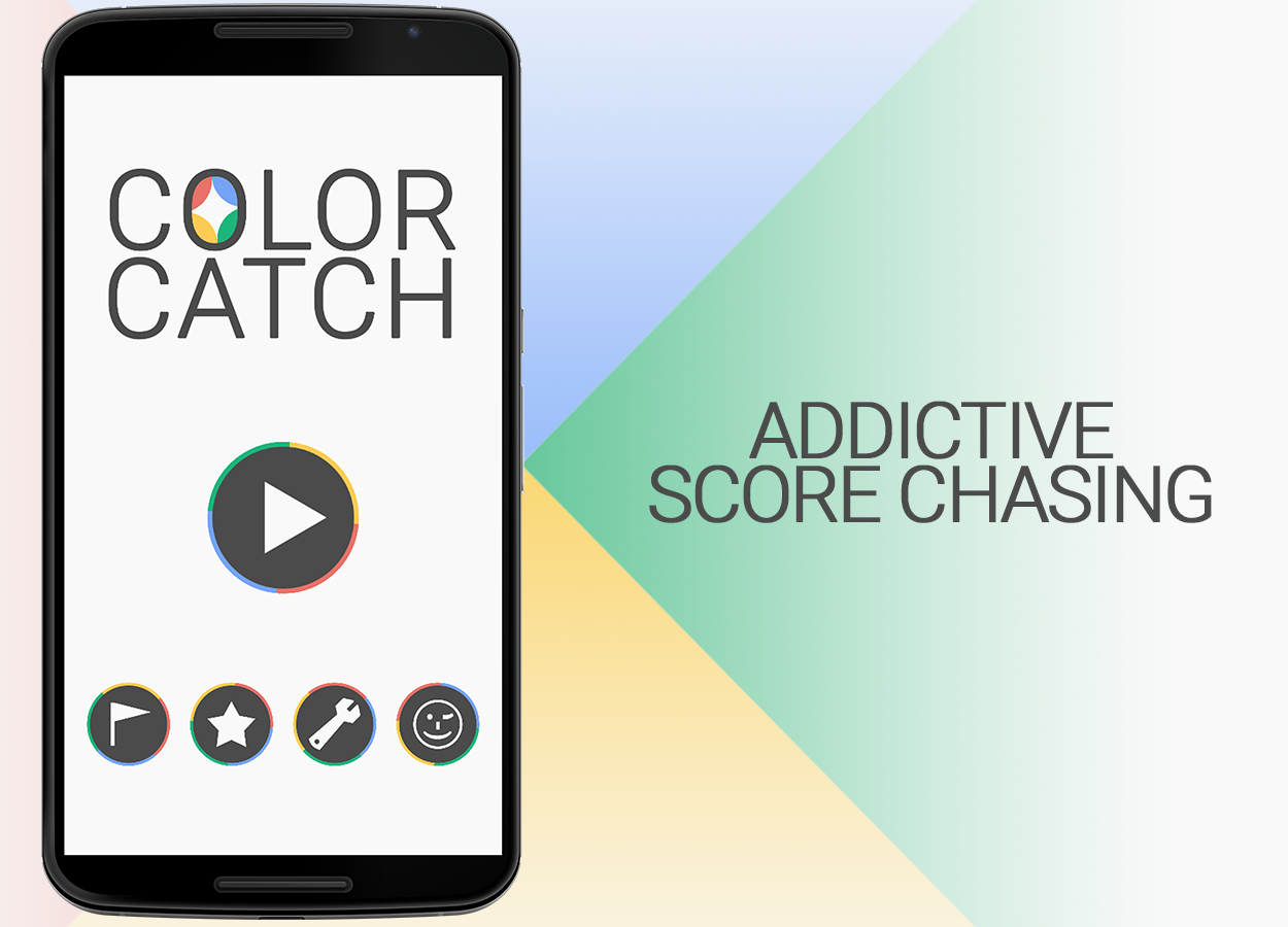 Color Catch- screenshot