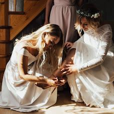 Wedding photographer Helga Bragina (helgabragina). Photo of 15.10.2018