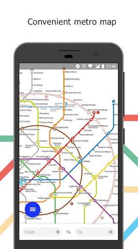 Metro World Maps Apk 1