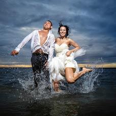 Wedding photographer Krzysztof Koliński (kolinski). Photo of 07.09.2016