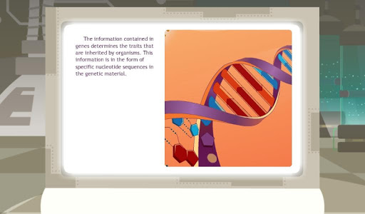 Protein Synthesis 1.0.0 screenshots 6