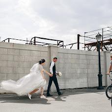 Fotógrafo de bodas Yuliya Fedosova (FedosovaUlia). Foto del 31.10.2017