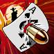 Poker Showdown: Card Battle & Western Shootout