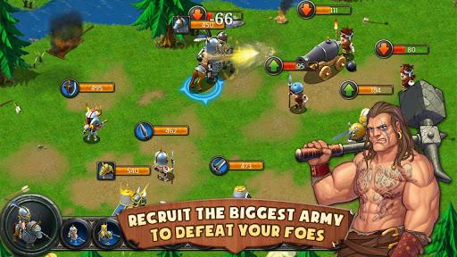 Kingdoms & Lords screenshot 15