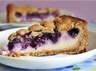 Gefuellter Streuselkuchen (filled Streusel Cake) Recipe