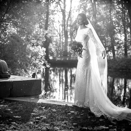 Wedding photographer Piotr Maksa (maksastudio). Photo of 03.12.2017