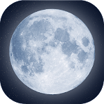 The Moon - Phases Calendar 3.0 (AdFree)