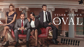 Tyler Perry's The Oval thumbnail