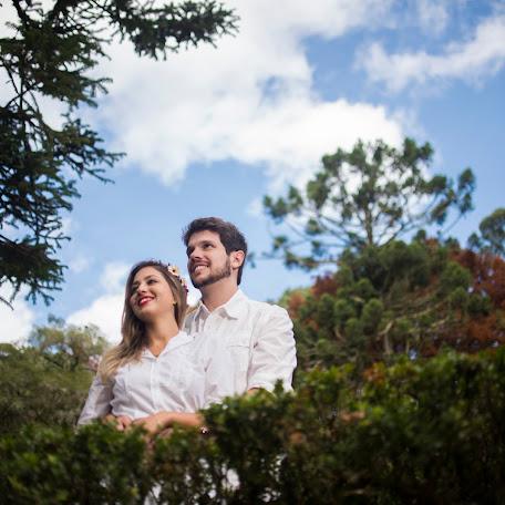 Wedding photographer Larissa Ferreira (larissaferreira). Photo of 06.10.2017