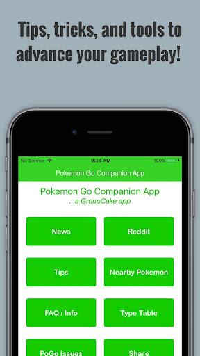 免費下載冒險APP|Companion App For Pokemon Go app開箱文|APP開箱王