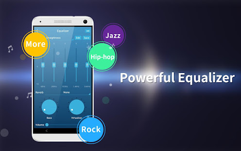 App Music - Mp3 Player APK for Windows Phone