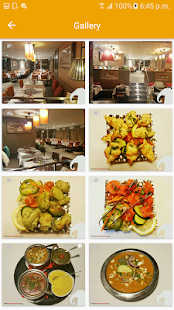 Bombay Cuisine - náhled