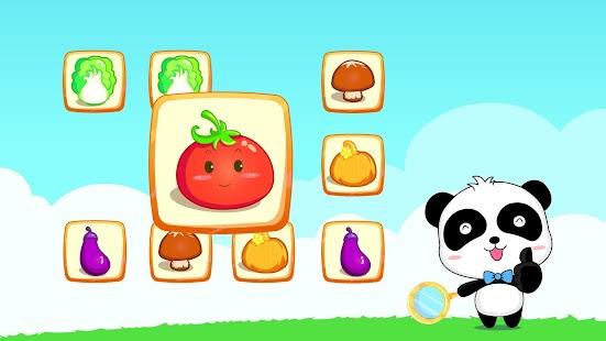 Vegetable Fun Screenshot 2