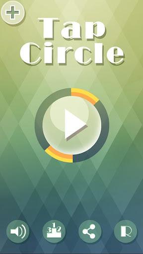 Tap Circle