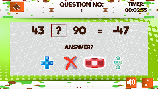 Забавная Математика Mania_3