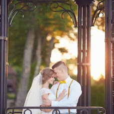 Wedding photographer Aleksey Vedeshkin (vedeshkin). Photo of 07.08.2014