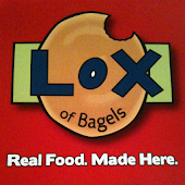Lox of Bagels Saugerties