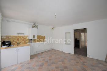 appartement à Saint-Jean-d'Angély (17)