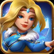 Fusion of Heroes MOD APK aka APK MOD 1.0.3 (Mod Menu)