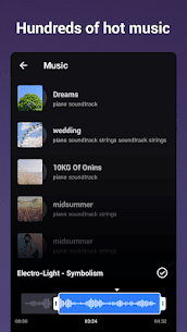 Camli – Video Editor Video Maker & Beauty Camera 4