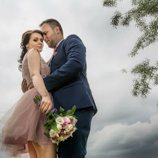 Wedding photographer Cristian Rusu (CristianRusu). Photo of 02.06.2017