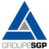 Logo GROUPE SGP