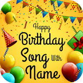 Tải Birthday Song with Name APK