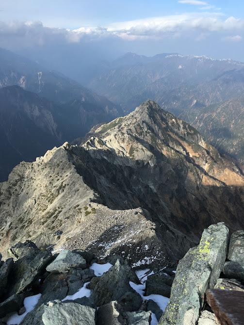 Mt. Yarigatake thumbnails No.12