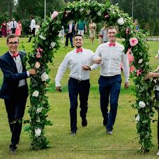 Wedding photographer Yuriy Evgrafov (evgrafovyiru). Photo of 01.06.2018