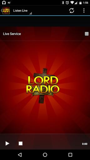 Lord Radio Australia  screenshots 2