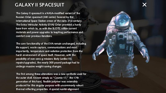 Faster Than Light UAR screenshot 1