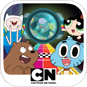CN Cartoon Network: Who's the Family Genius?
