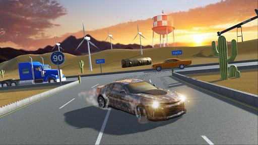 Muscle Car ZL 1.7 screenshots 22