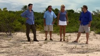 Island Hunt in the Exuma Cays