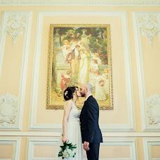 Wedding photographer Anna Bernackaya (annabernatskaya). Photo of 20.04.2016