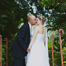 Wedding photographer Polina Beloborodova (Polinabelfoto). Photo of 23.04.2013