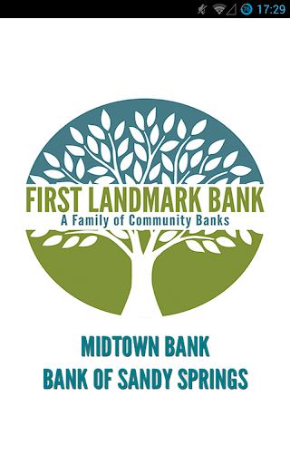 First Landmark Mobile Banking