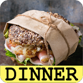 Dinner Recipes With Photo Offline Android APK Download Free By Papapion