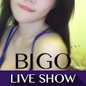 Hot Girl Live Show-Bigo Advice icon