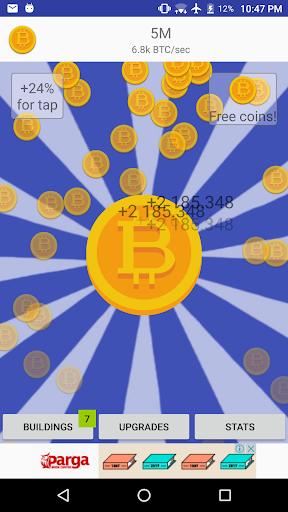 Bitcoin mining farm simulator  screenshots 1